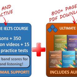 ielts test online ebook