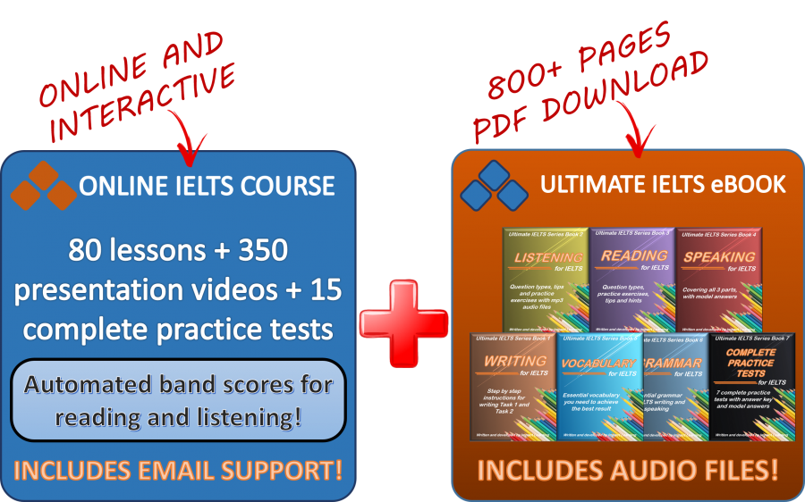 ielts test online gold